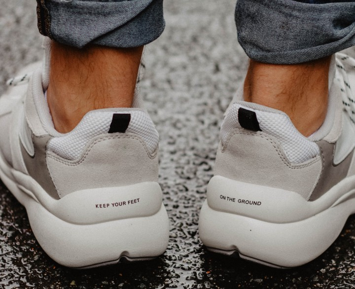 Ugly Sneaker Trend & Balenciaga Triple S Alternative | TrendAlert